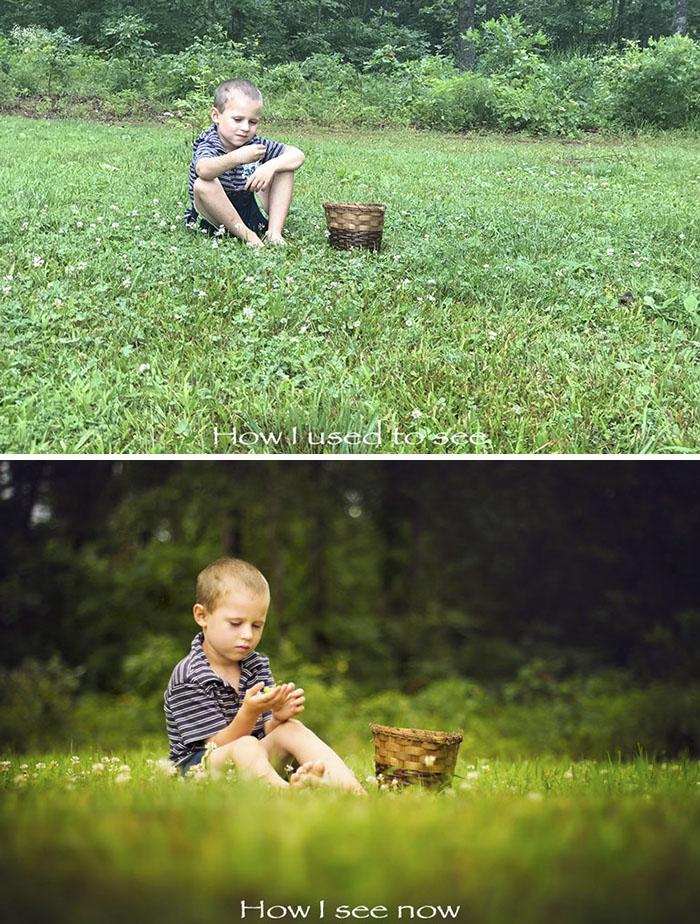 Phillip Haumesser fotografia amateur vs profesional 8