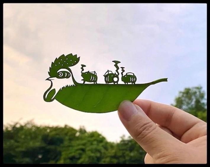 lito leafart hojas miniatura 21