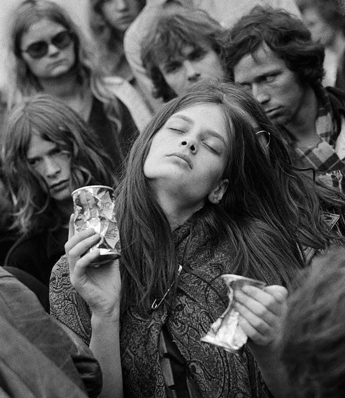 Photo by Herbert Behrens 1970