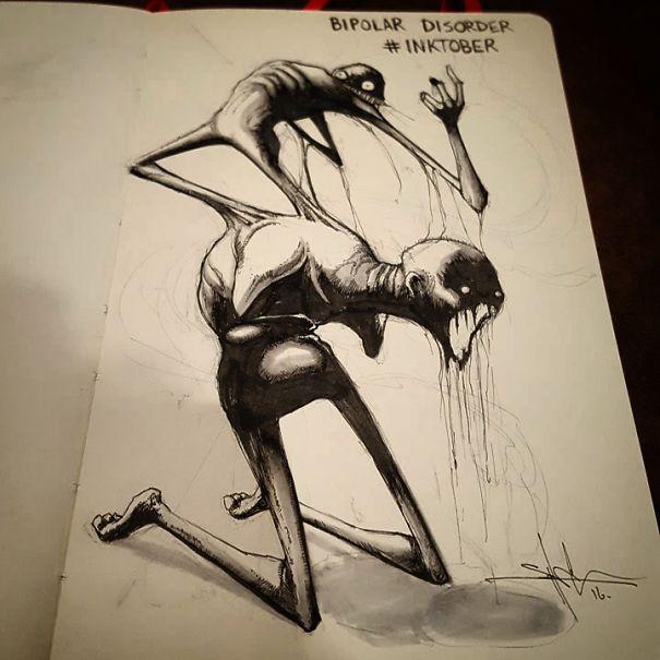 enfermedades trastornos mentales 4