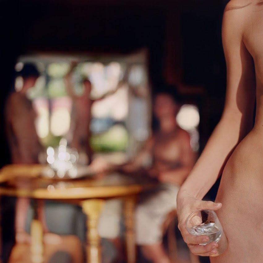 Mona Kuhn fotografrias eroticas sensuales desenfocadas borrosas 13
