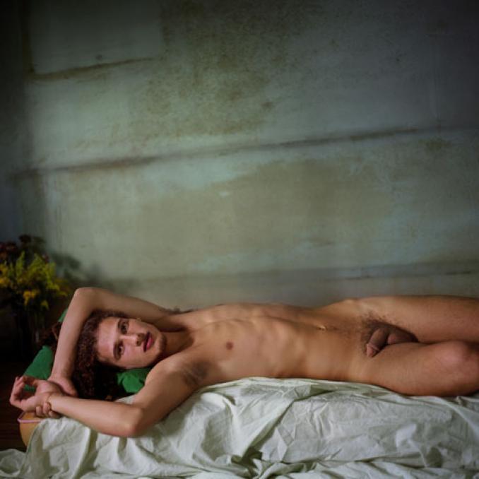 Mona Kuhn fotografrias eroticas sensuales desenfocadas borrosas 16