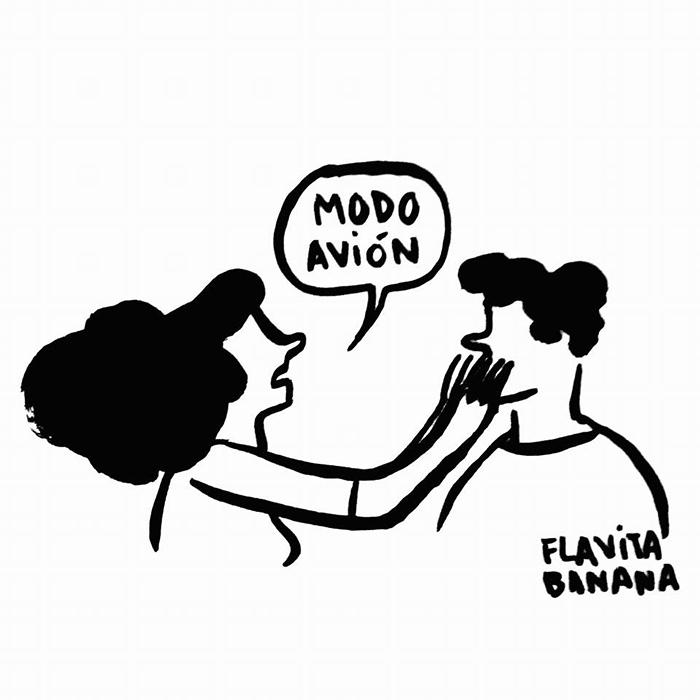 Flavita Babana. Cultura Inquieta 17