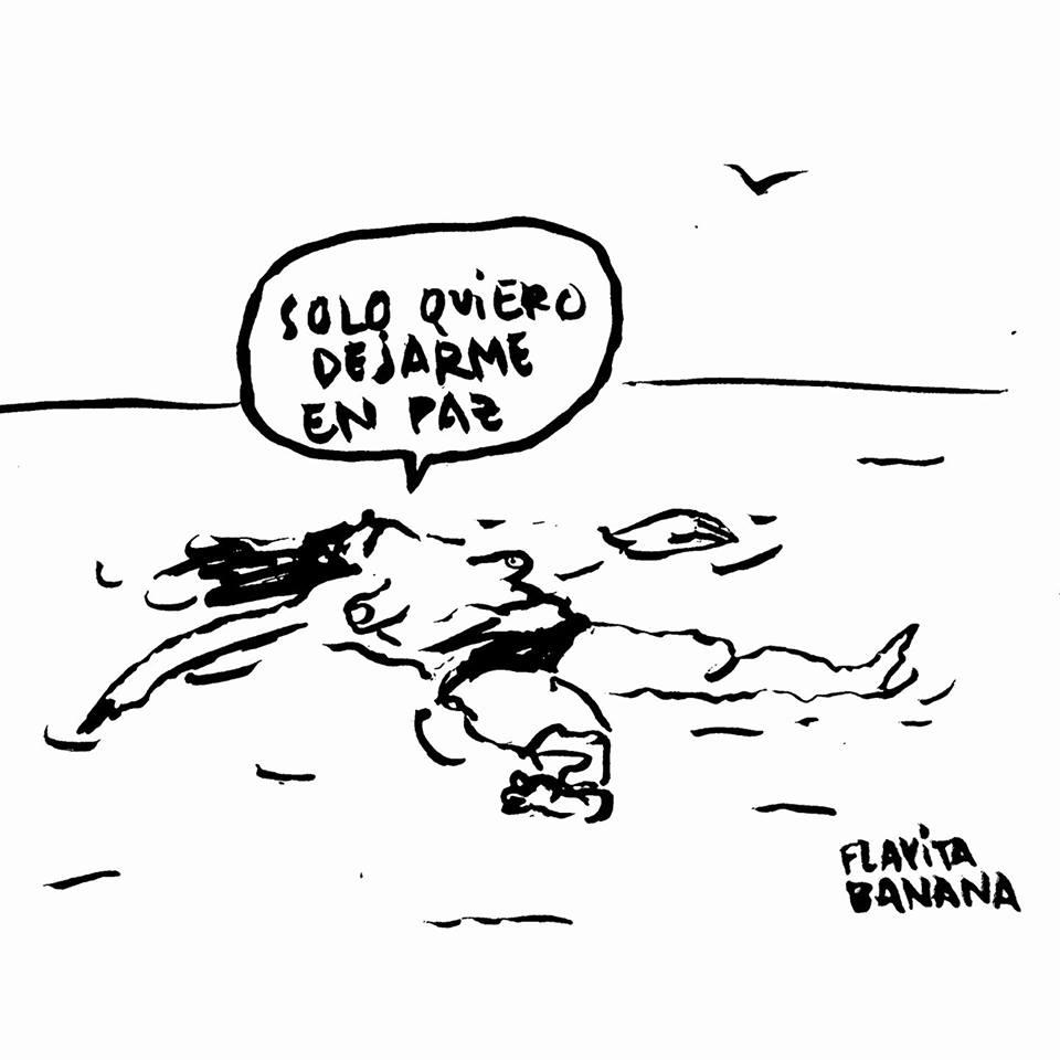 Flavita Babana. Cultura Inquieta 23