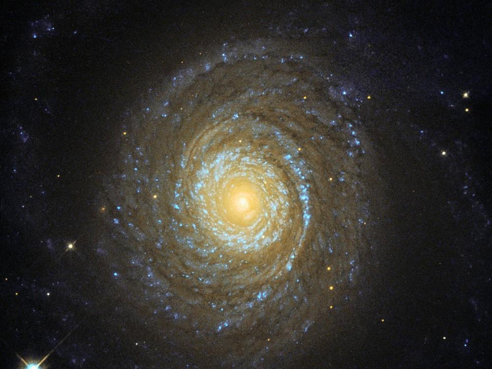 galaxia 6753 NASA 1