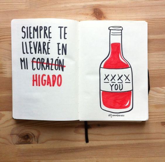 Alfonso Casas ilustraciones provocativas 24