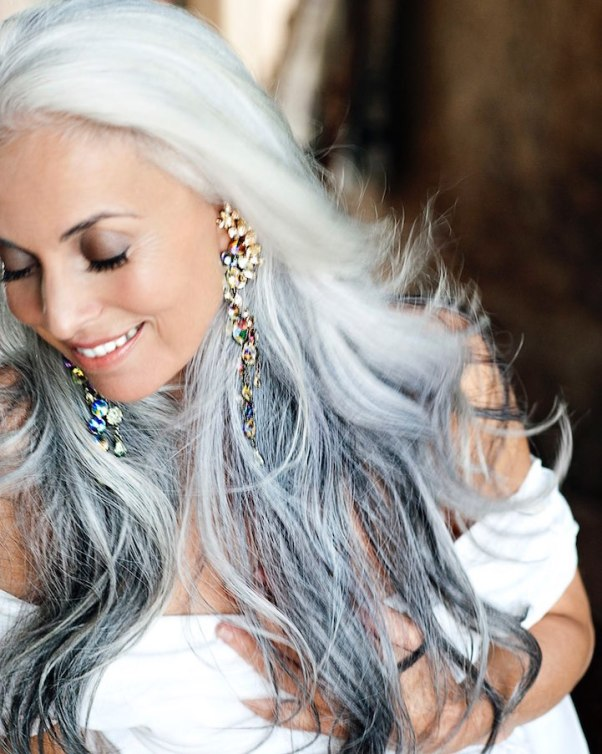 Yasmina Rossi model modelo moda7