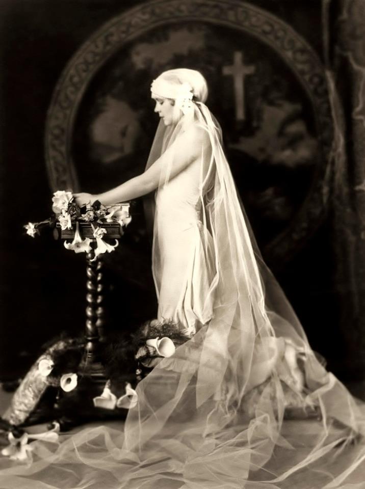 Alfred Cheney Johnston Ziegfeld Follies vintage14