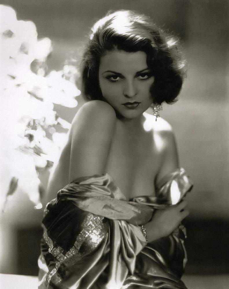 Alfred Cheney Johnston Ziegfeld Follies vintage28