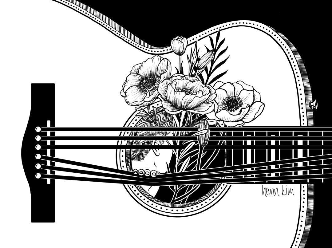 Henn Kim illustration 12