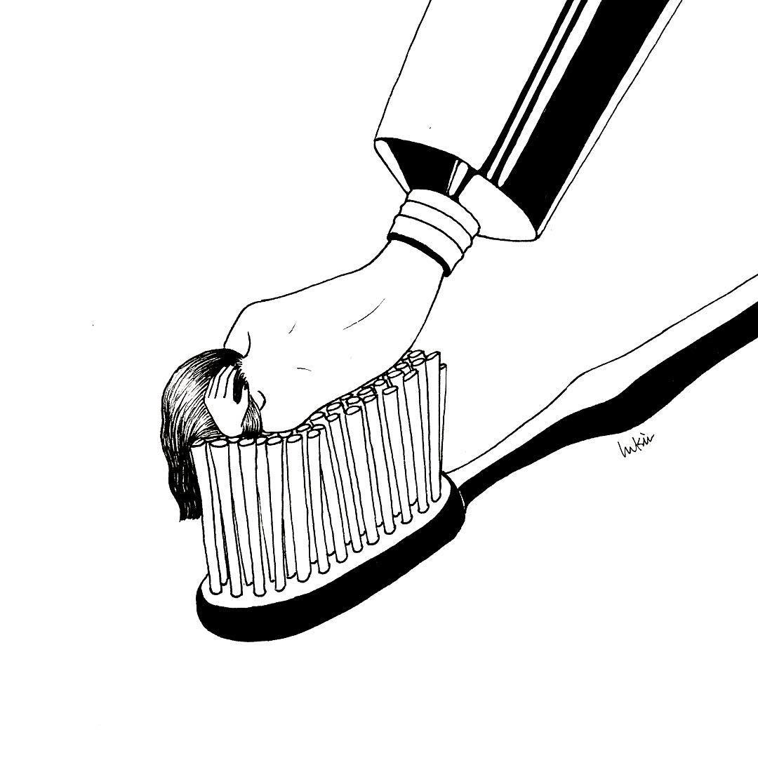 Henn Kim illustration 20