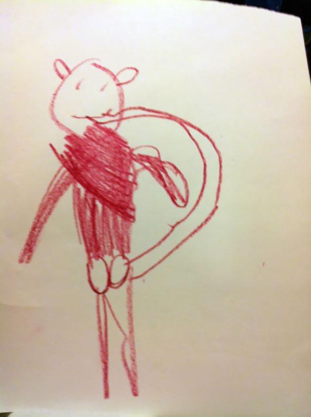 dibujos infantiles divertidos inapropiados 10