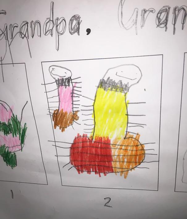 dibujos infantiles divertidos inapropiados 12