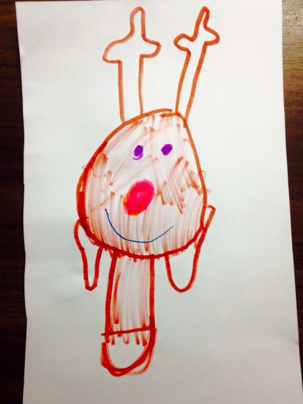dibujos infantiles divertidos inapropiados 15