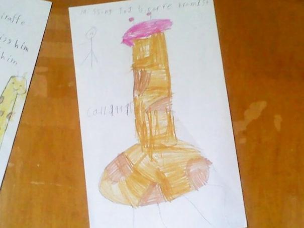dibujos infantiles divertidos inapropiados 16
