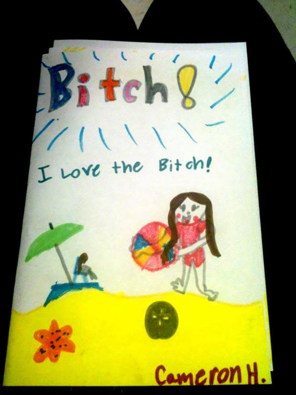 dibujos infantiles divertidos inapropiados 27