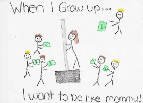 dibujos infantiles divertidos inapropiados 3