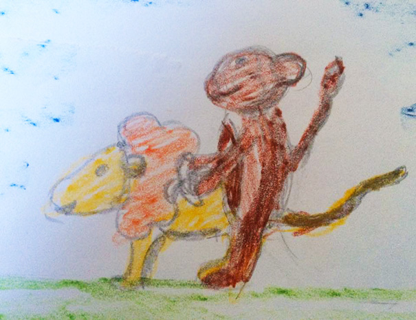 dibujos infantiles divertidos inapropiados 4