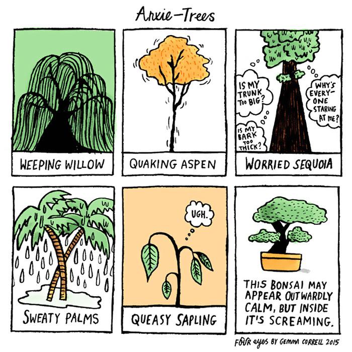 Gemma Correll depression anxiety10