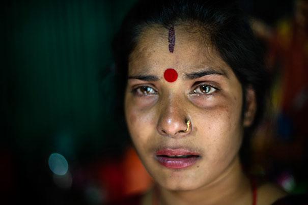 Sandra Hoyn burdel Bangladesh 3