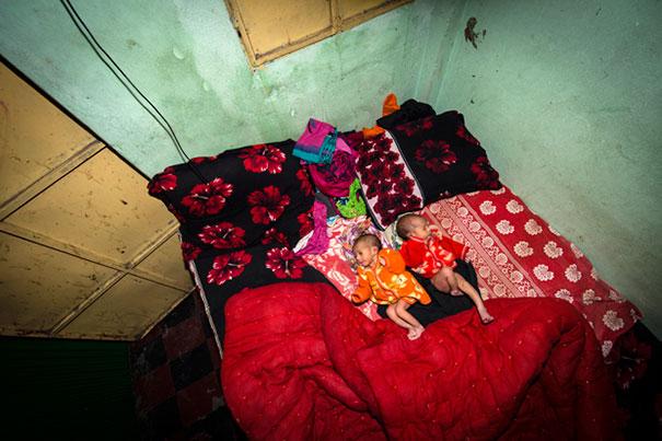 Sandra Hoyn burdel Bangladesh 7