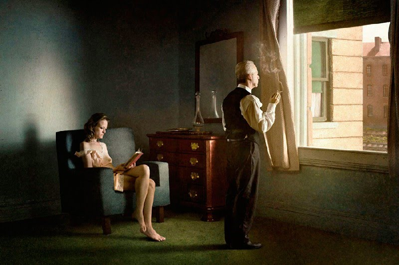 HOPPER MEDITATIONS POR RICHARD TUSCHMAN 1