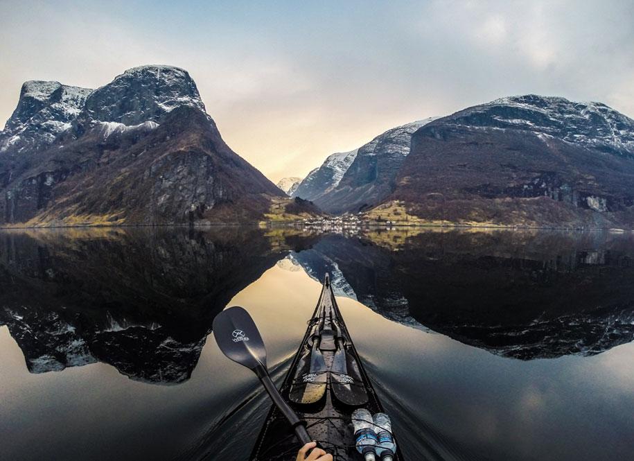 Tomasz Furmanek Fjord fiordo kayak11