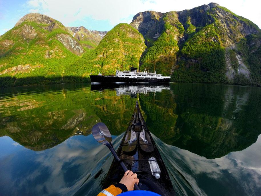 Tomasz Furmanek Fjord fiordo kayak4