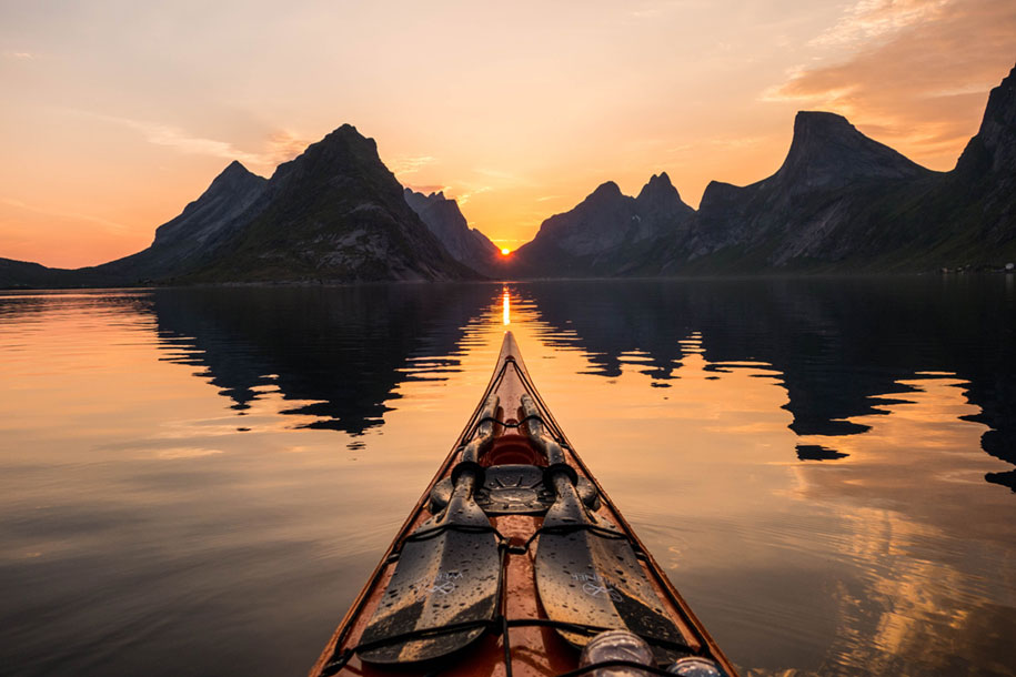 Tomasz Furmanek Fjord fiordo kayak6