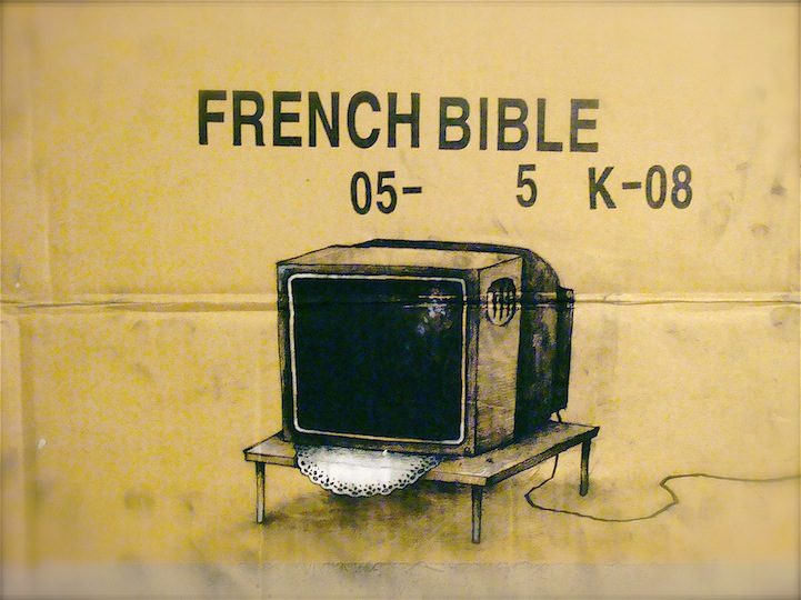 Dran arte urbano francia 10