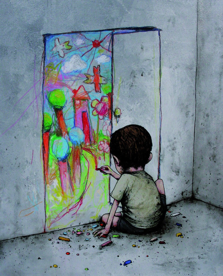 Dran arte urbano francia 3