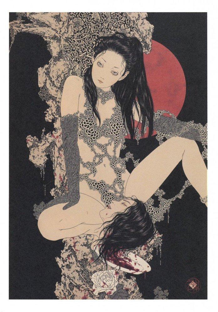 Takato Yamamoto Cultura Inquieta13