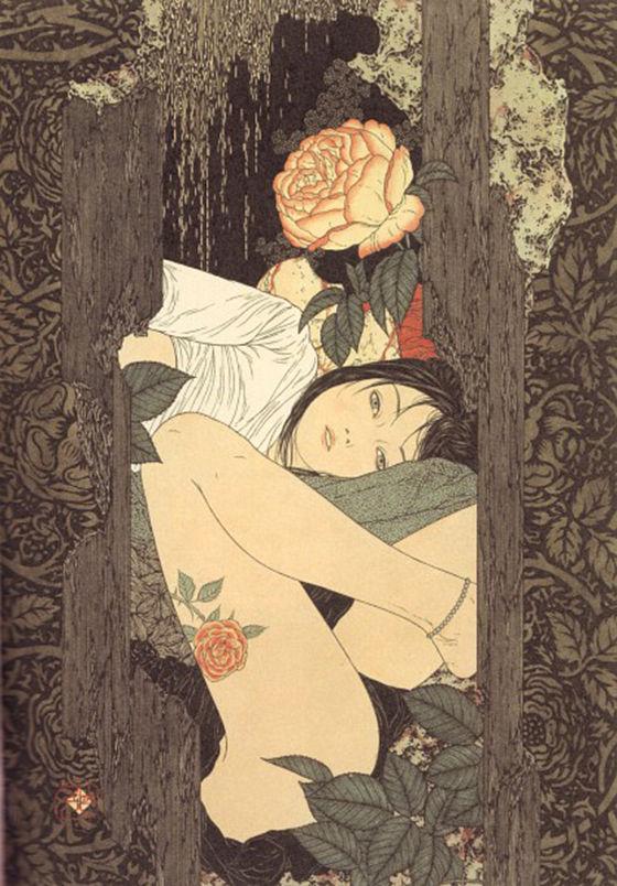 Takato Yamamoto Cultura Inquieta16