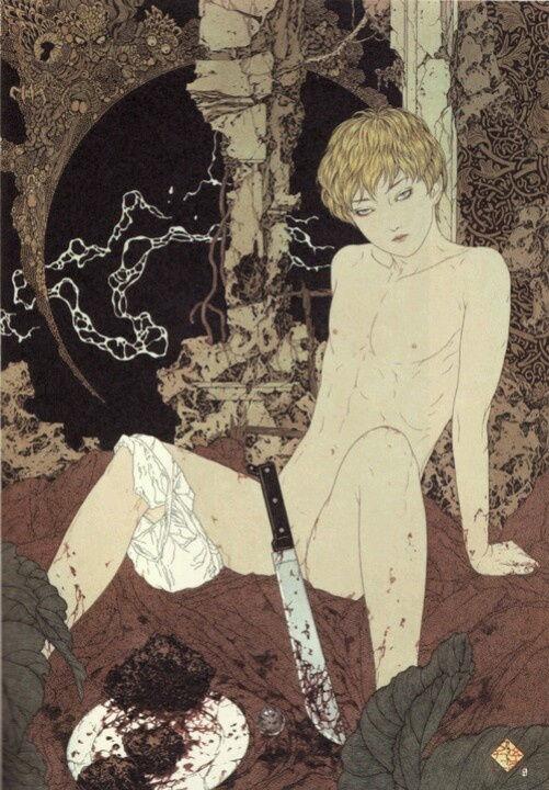 Takato Yamamoto Cultura Inquieta19