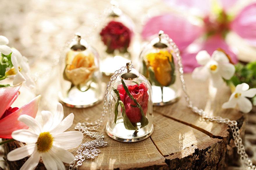 Kay Bells joyas plantas terrario 5