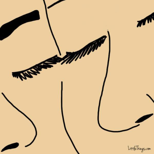 Sheril Kirshenbaum kissing kiss beso besar11