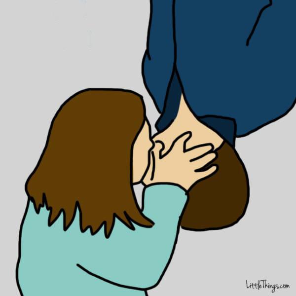 Sheril Kirshenbaum kissing kiss beso besar5