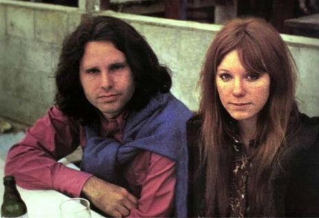 Jim Morrison last photographs ultimas fotos Cultura Inquieta