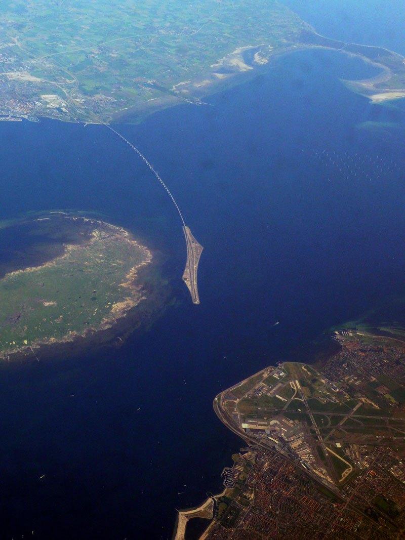 George K.S. Rotne puente dinamarca suecia 11