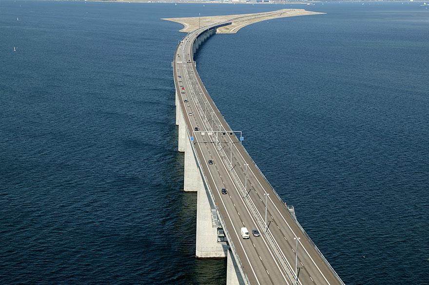 George K.S. Rotne puente dinamarca suecia 12