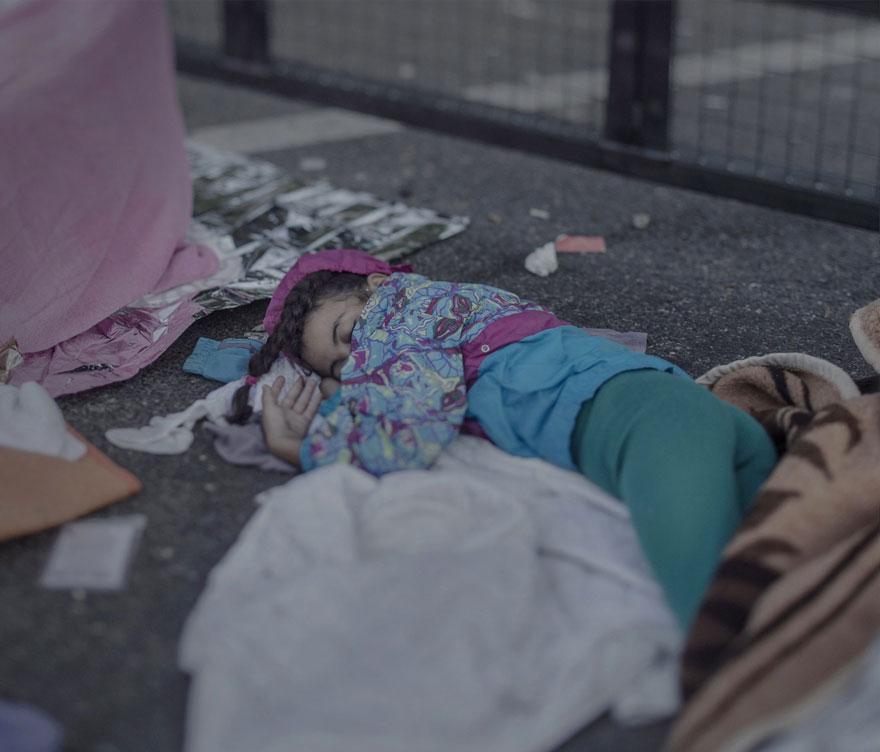 Magnus Wennman World Press Photo Award refugee Syria10