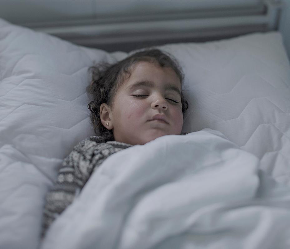 Magnus Wennman World Press Photo Award refugee Syria18