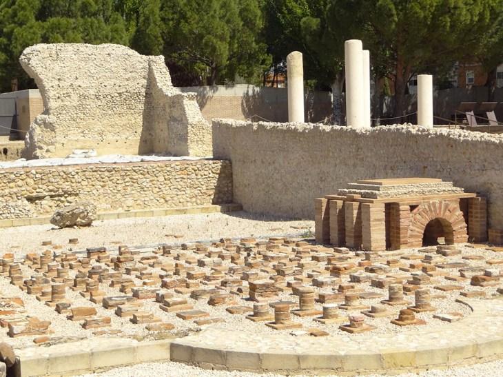Ciudad Romana de Complutum - CulturAlcalá