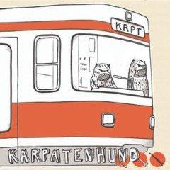 Karpatenhund #1 (2006)