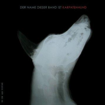 Der Name dieser Band ist Karpatenhund (2009)