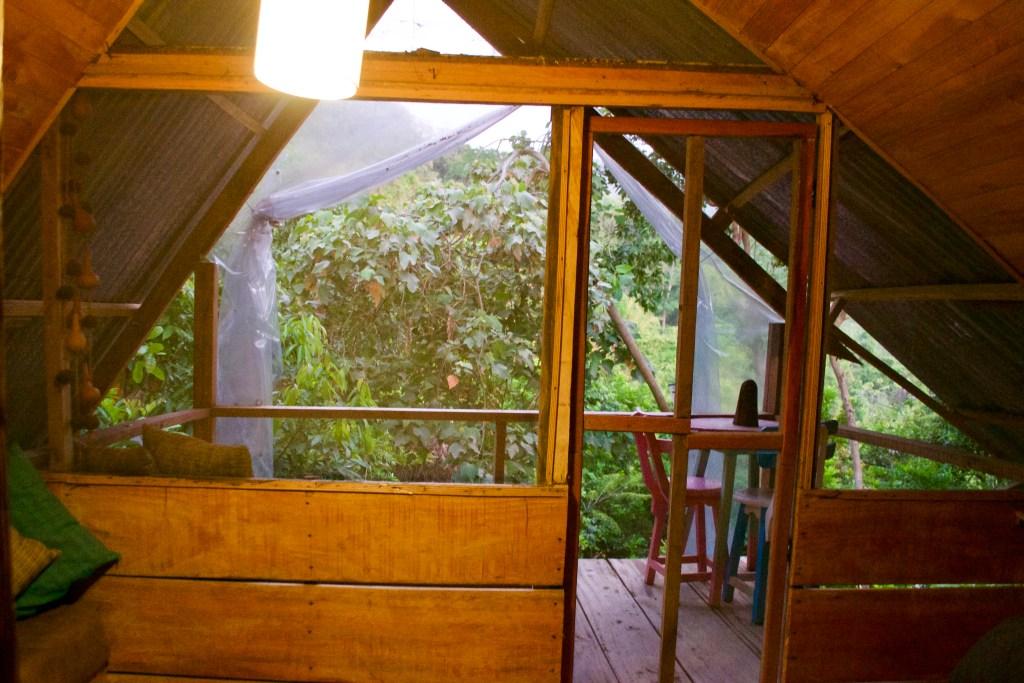 Casa Loma Minca, Colombia