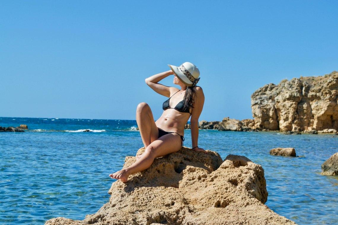 Crete Beaches, Greece