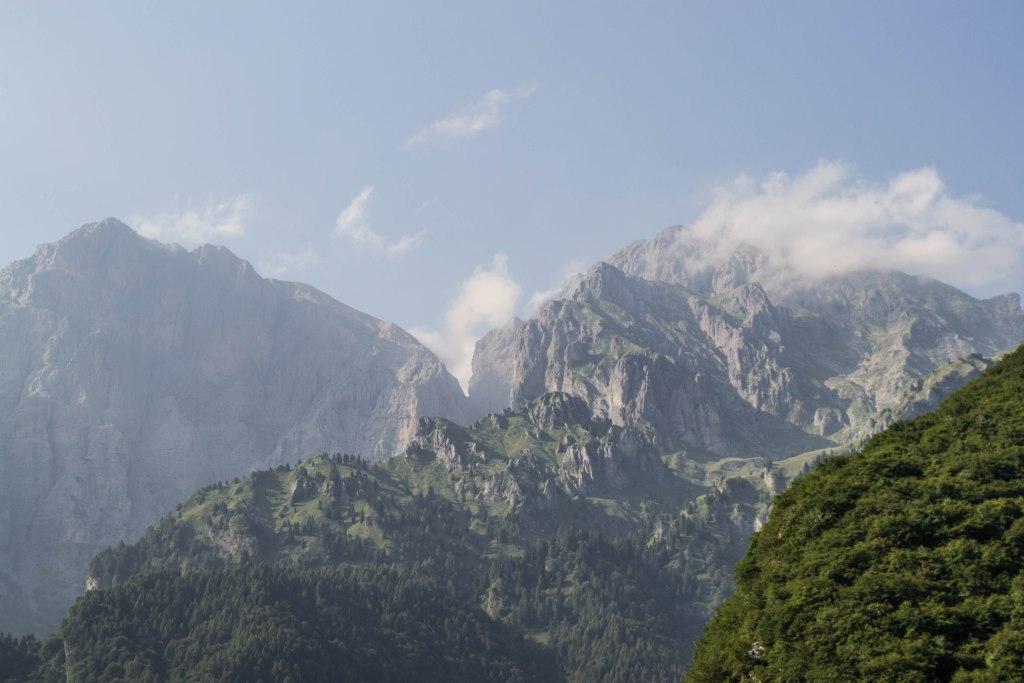 Rifugio Alpini 7 Hike - Dolomites, Italy