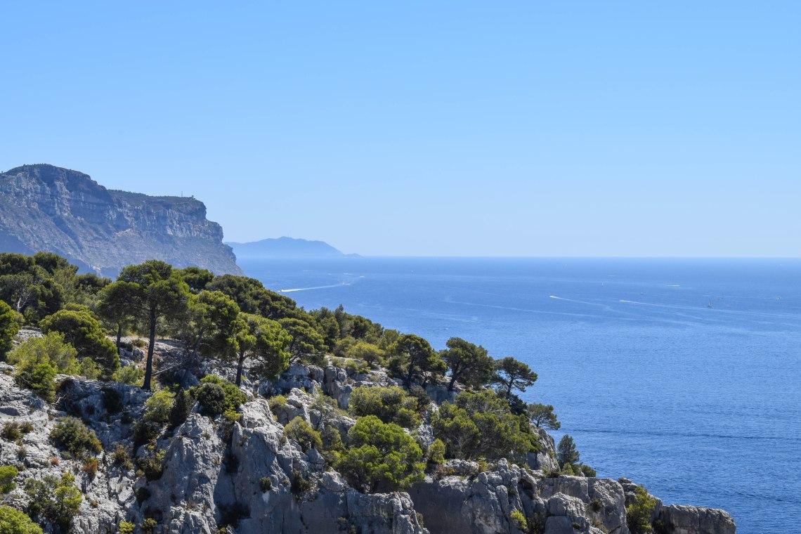 Calanque D'en Vau - Cassis, Southern France