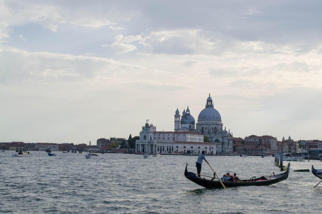 Venice Ferry, Italy